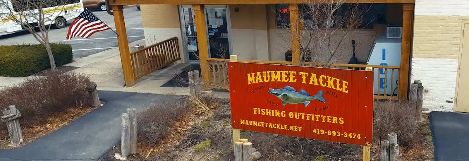 Maumee river Report March 2, 2020