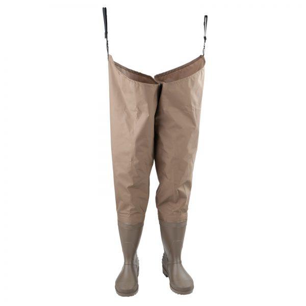 Hodgman® Mackenzie™ Cleated Hip Bootfoot