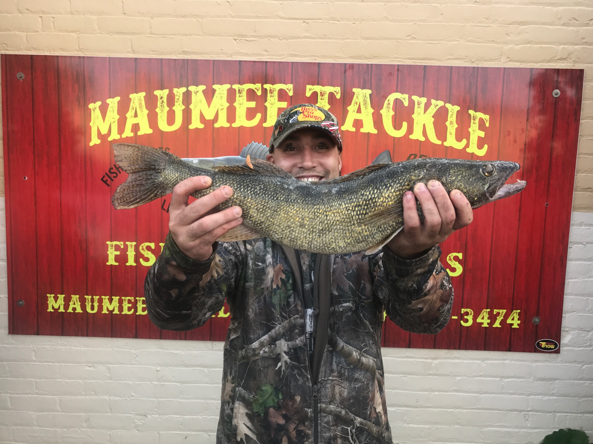 Maumee River and Lake Erie Report , September 15 , 2017