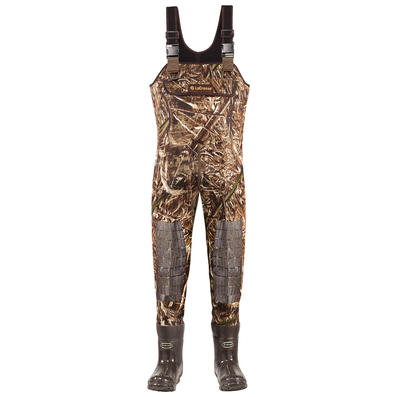 Waders now in stock!