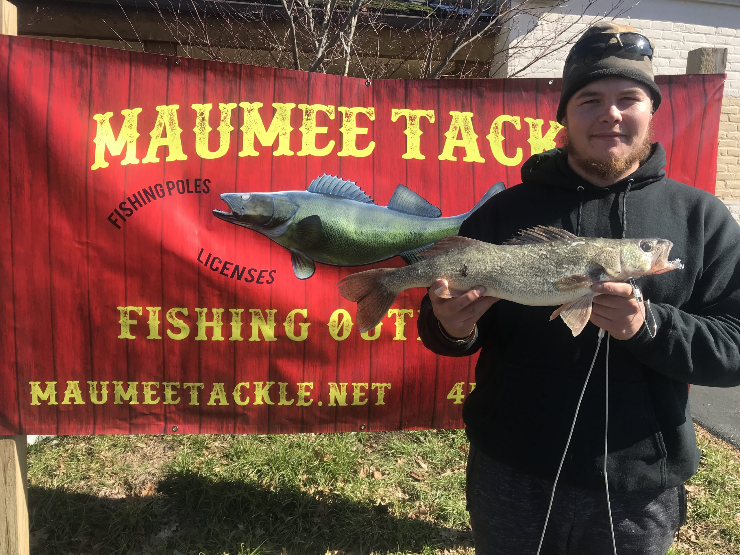 Maumee River Report-  March 4, 2018