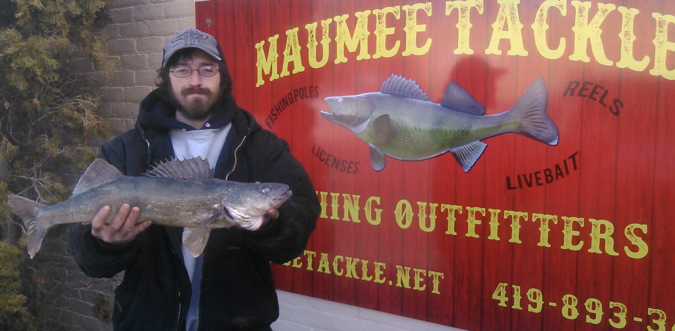 Maumee River Report- March 16, 2018