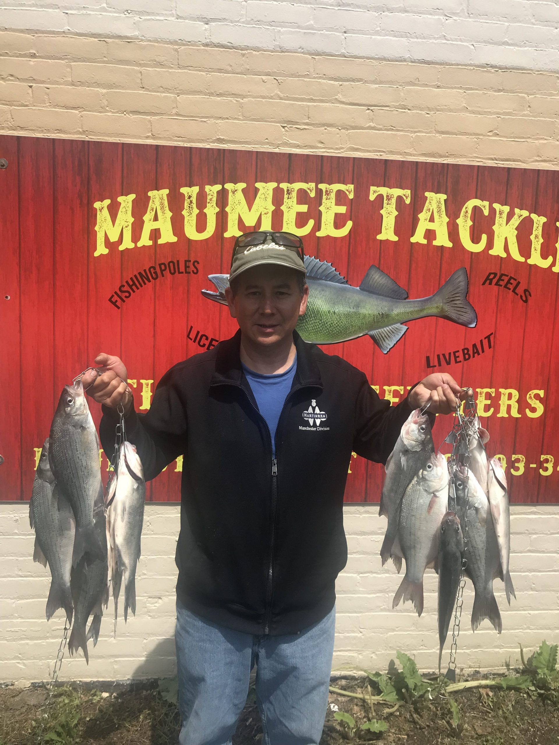 Maumee River Report