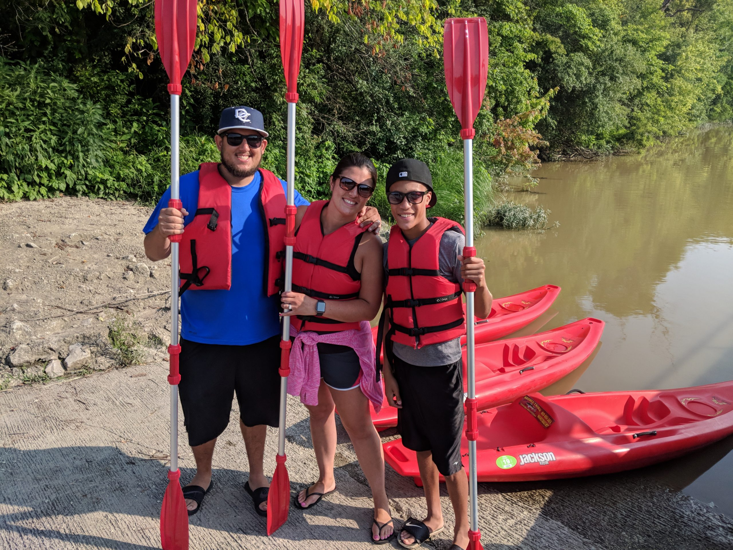 Maumee River Report  July 27, 2019