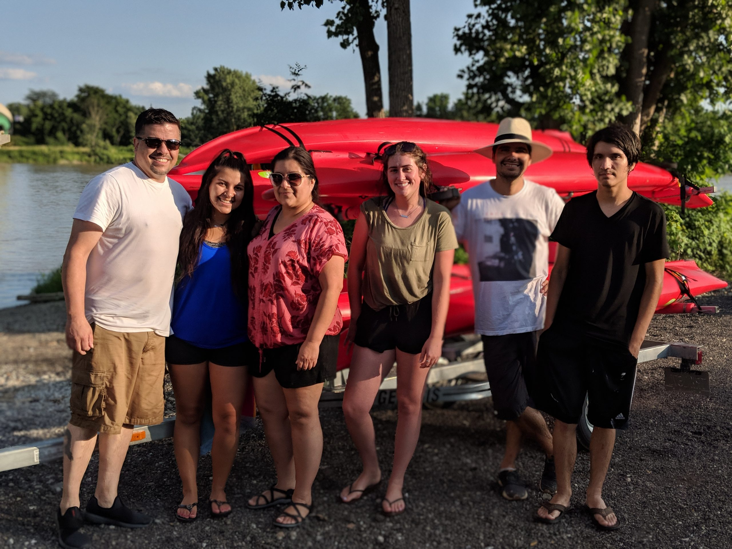 Maumee River Report- 25 July , 2019