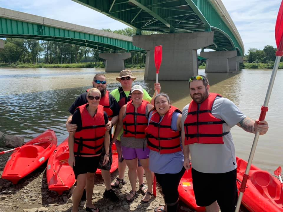 Maumee River Conditions- August 26,2019