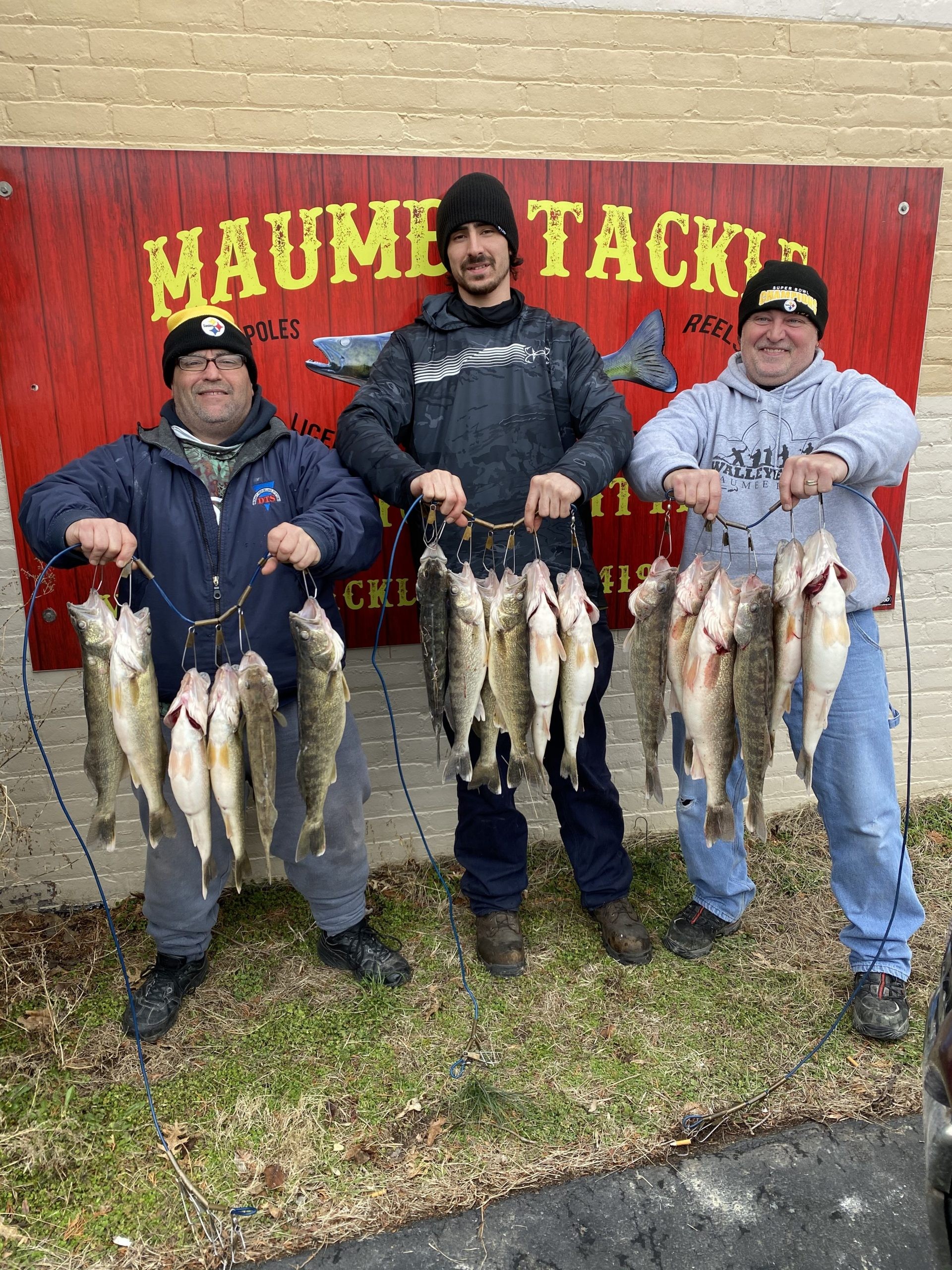Maumee River report-24 march , 2020