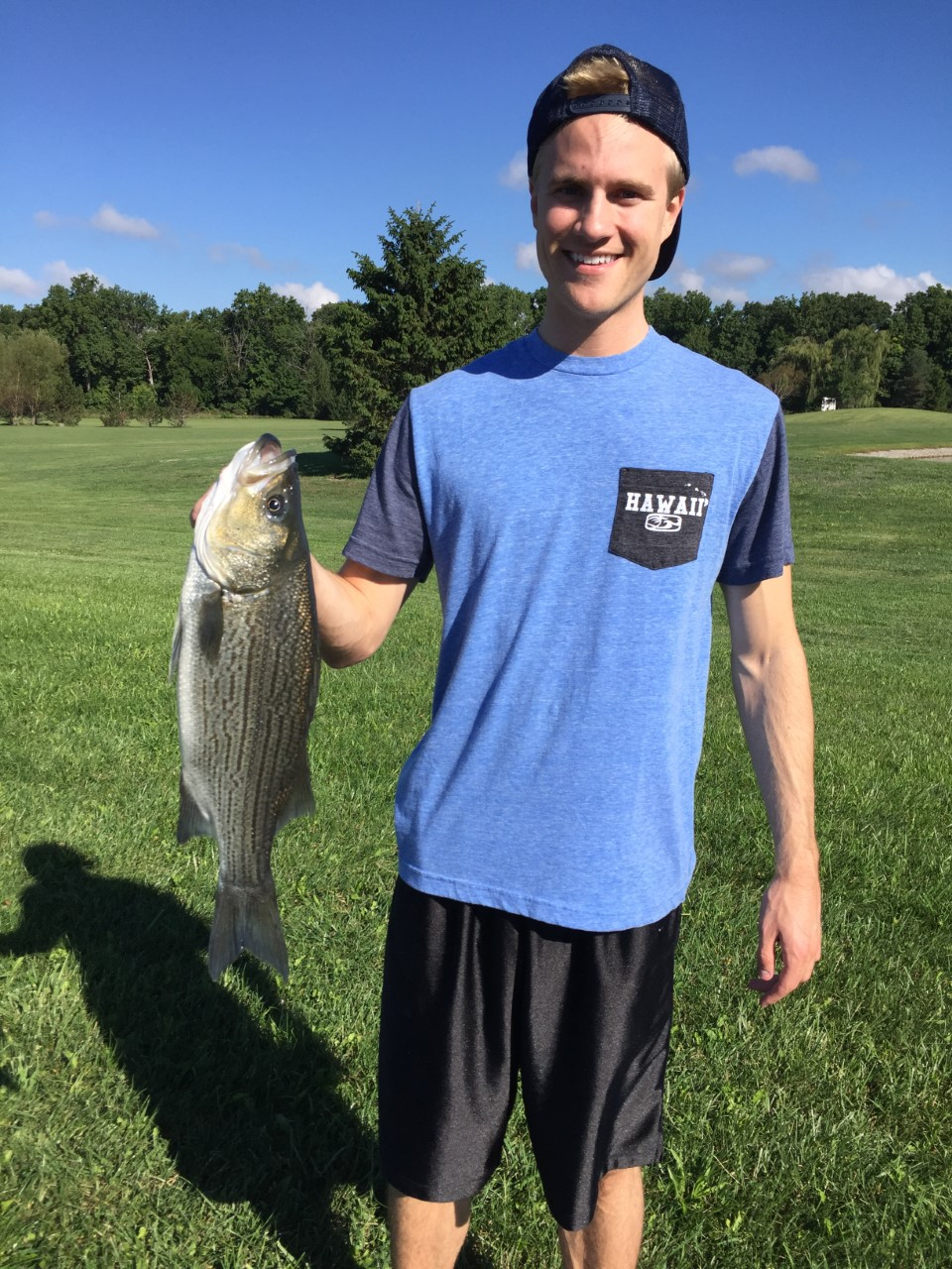 Maumee river report-20May 2020