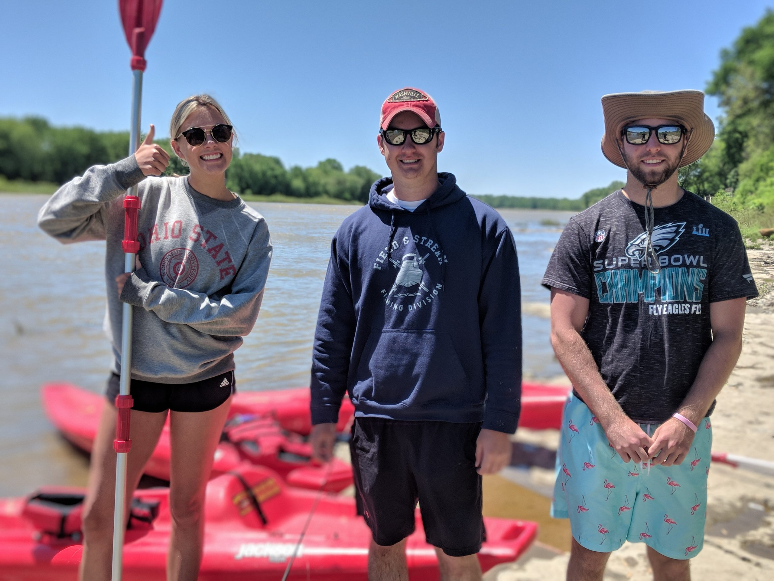 Maumee river report-1 june 2020