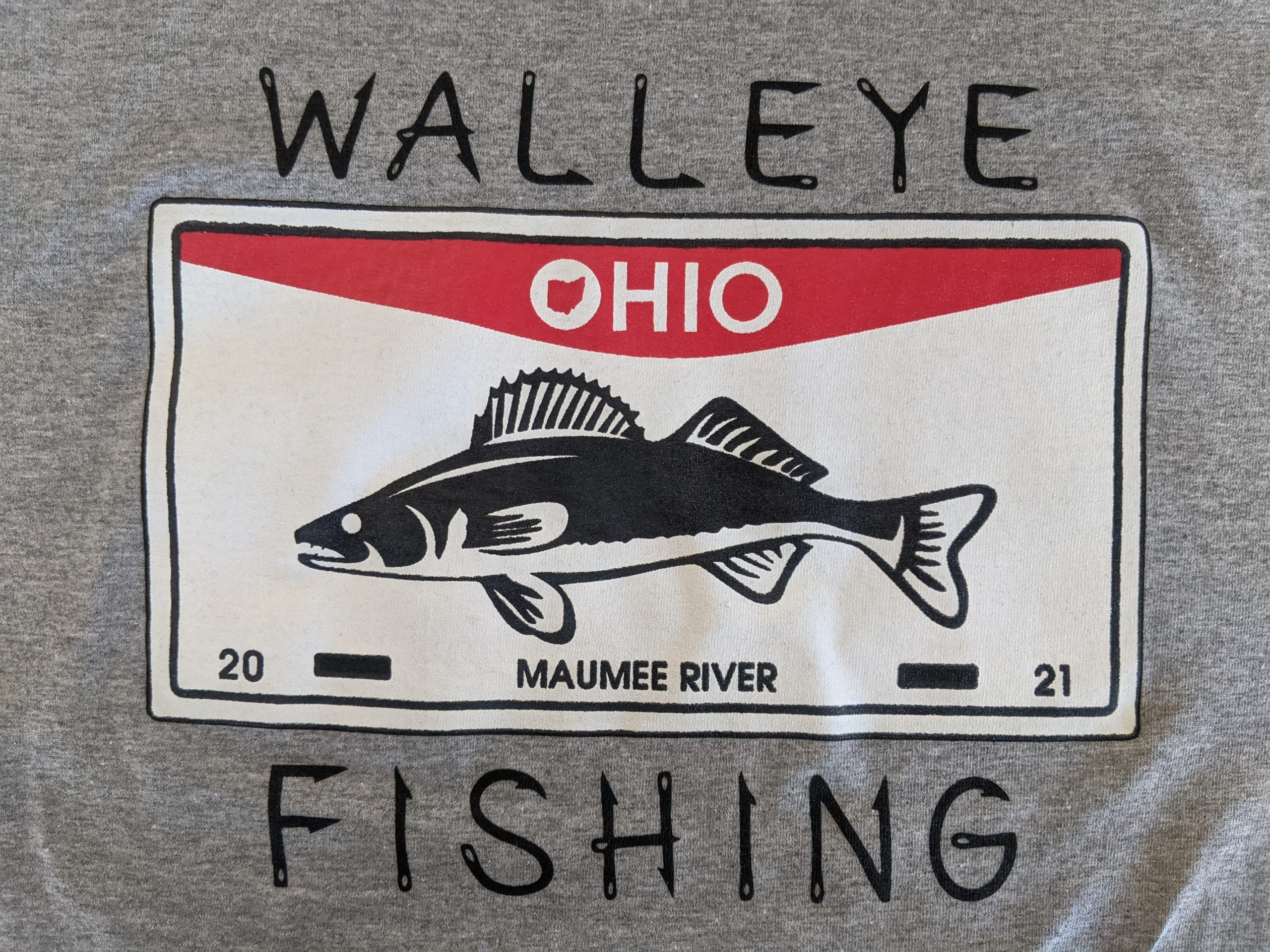 Maumee river Report- 1 march 2021– spring rules in effect today-HERe WE GO!