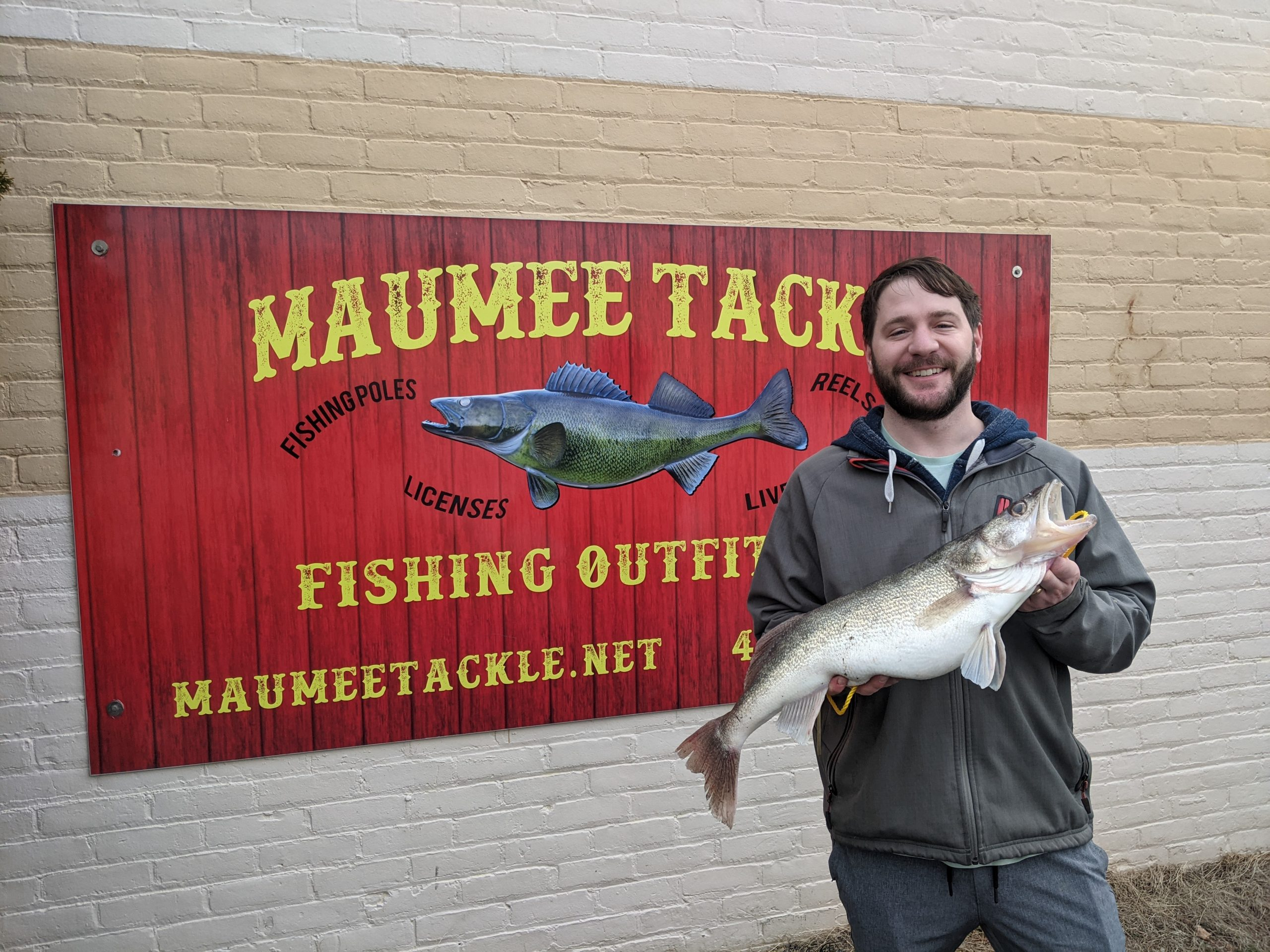 Maumee River Report- 11 March,2021