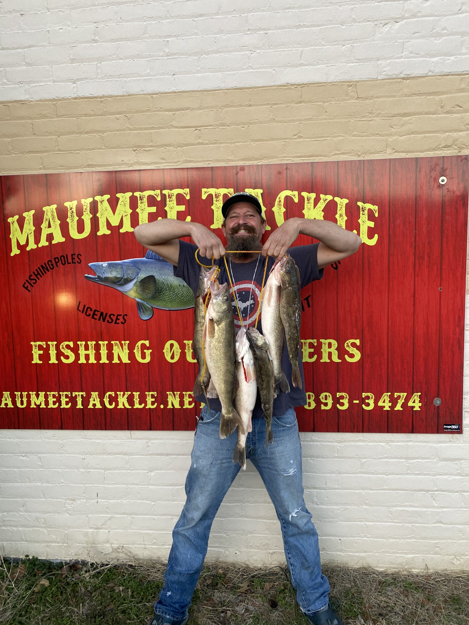 Maumee River Report- 13 March, 2021