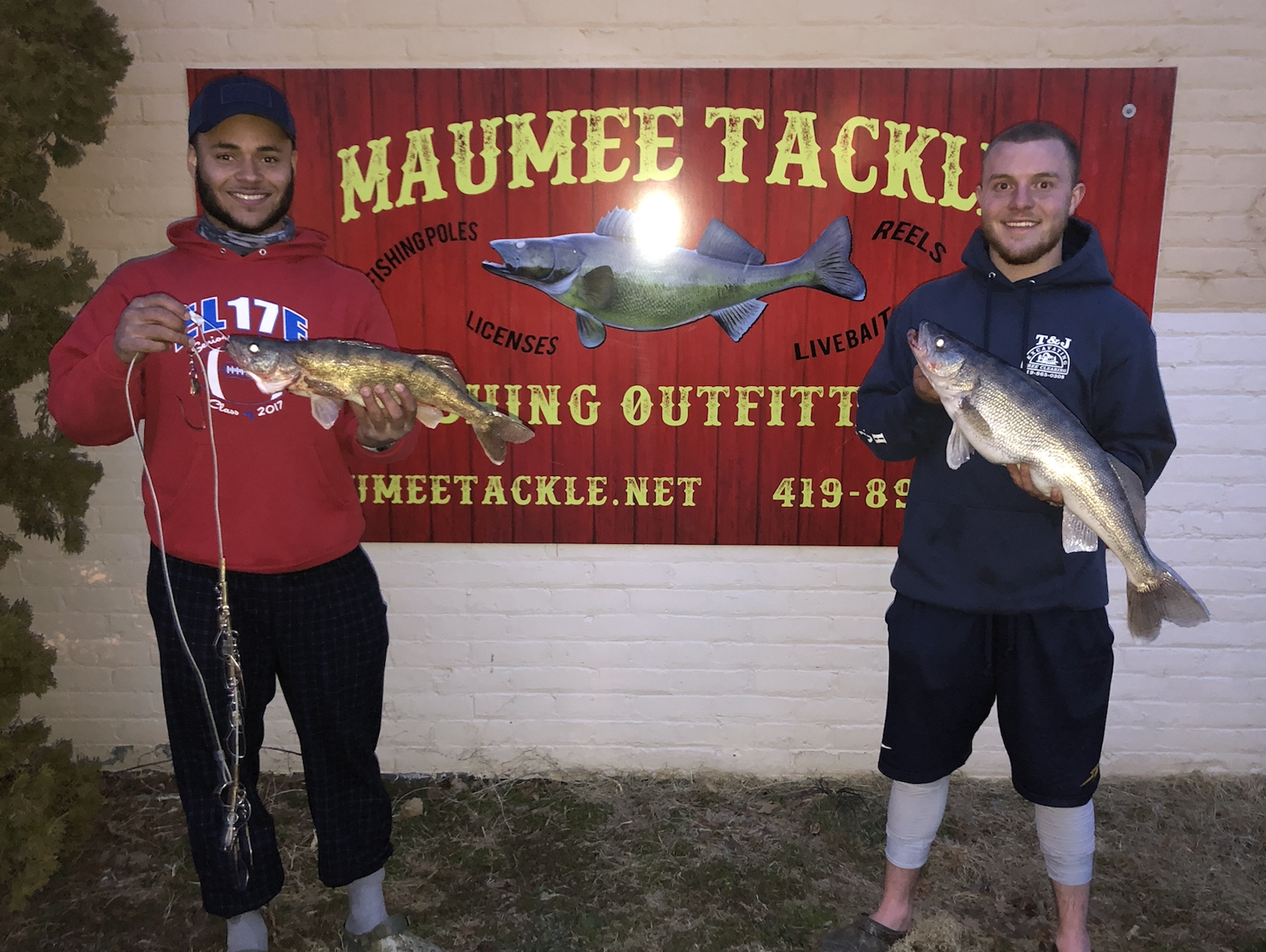 Maumee River Report – March 9, 2021