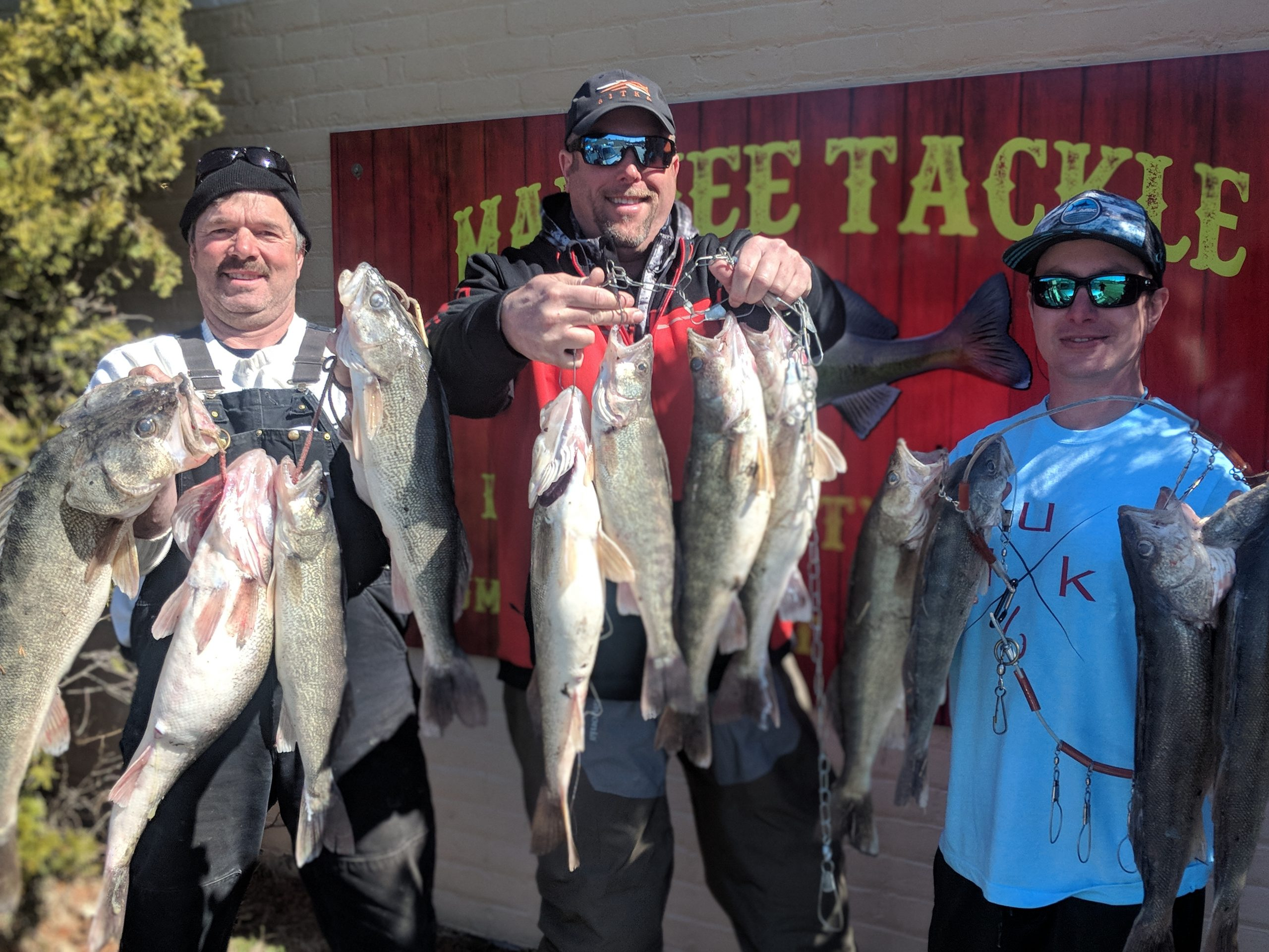 MAUMEE RIVER REPORT- MARCH 27, 2019