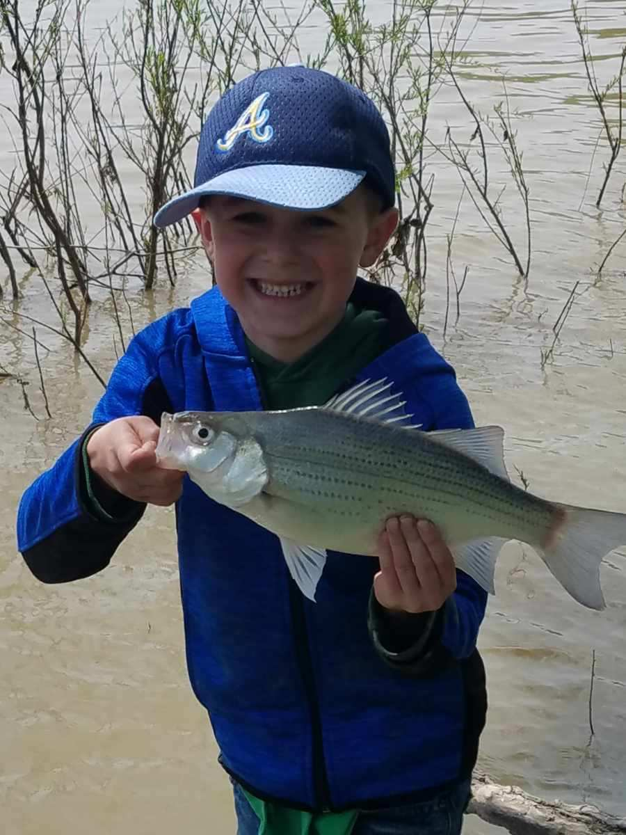 Maumee River Report- May 13, 2019