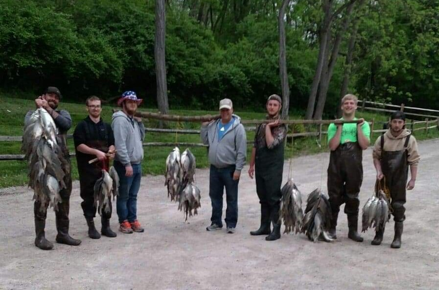 Maumee River Report- 23 May, 2019