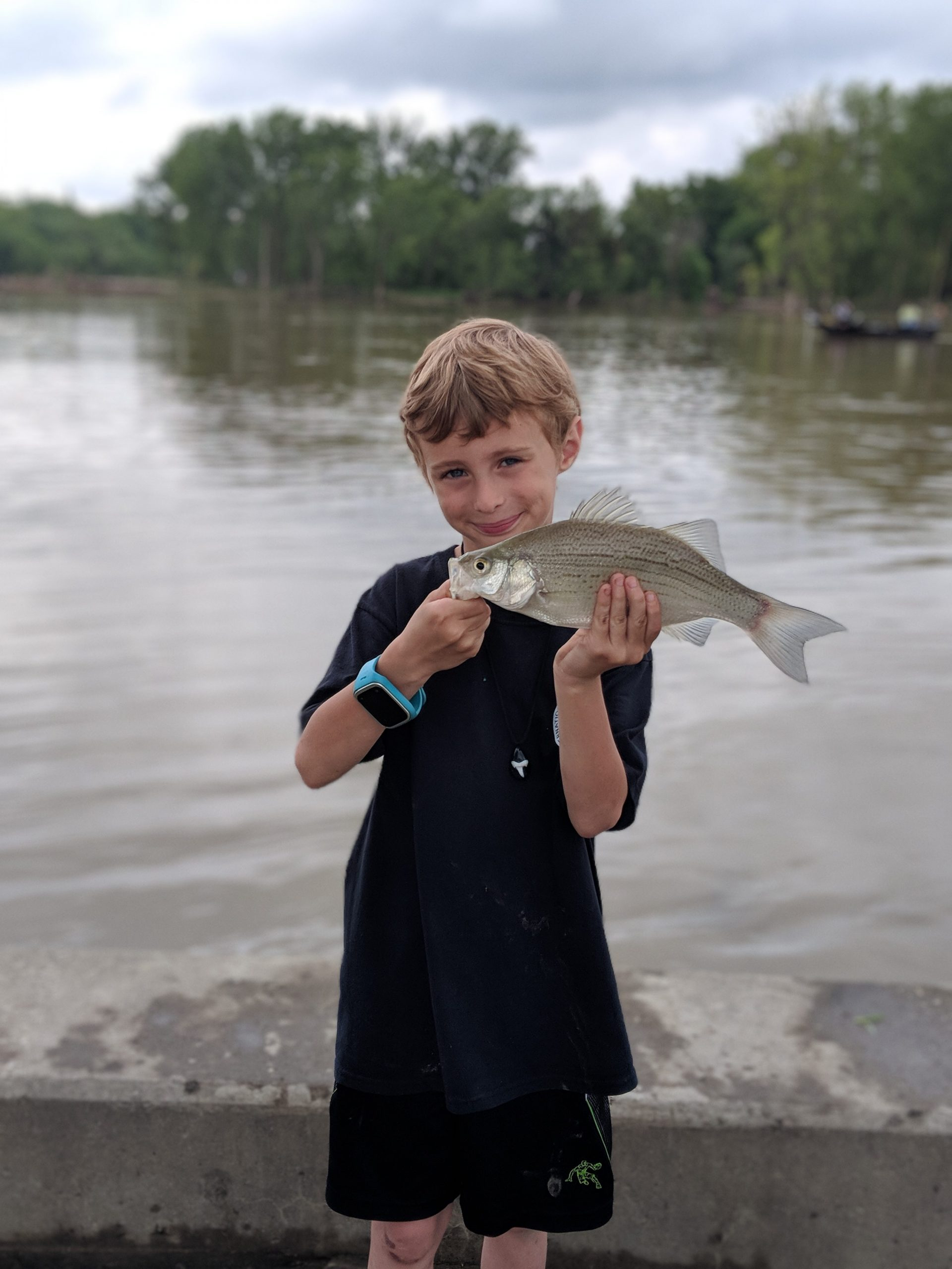 Maumee River Report- 27 May , 2019