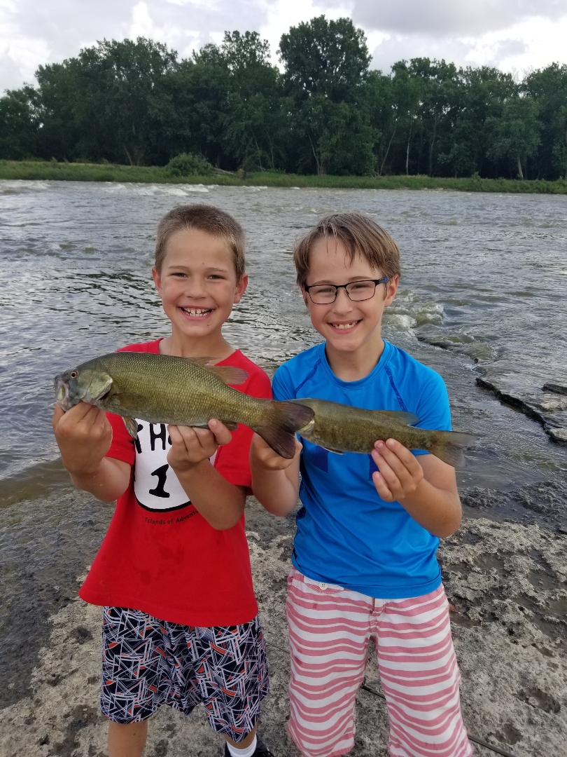 Maumee River Report,  20 July 2019