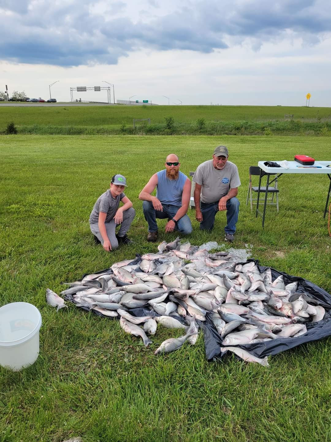 Maumee River report- 05-19-21