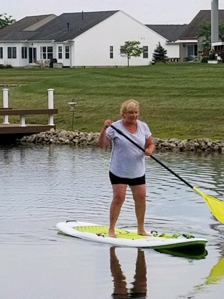 Maumee River Report- Aug 21. 2019