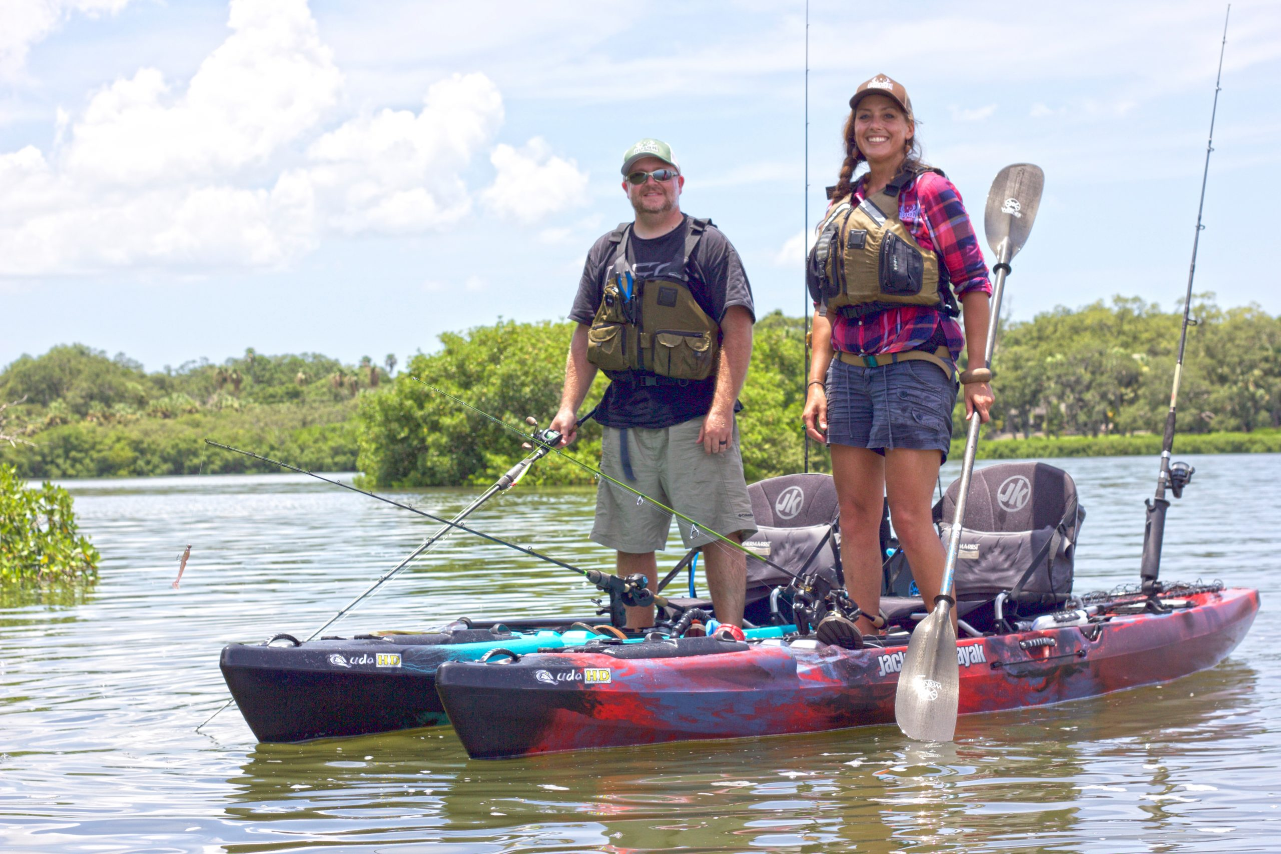 Maumee River Report- Heat wave has passed- 22 July 2019