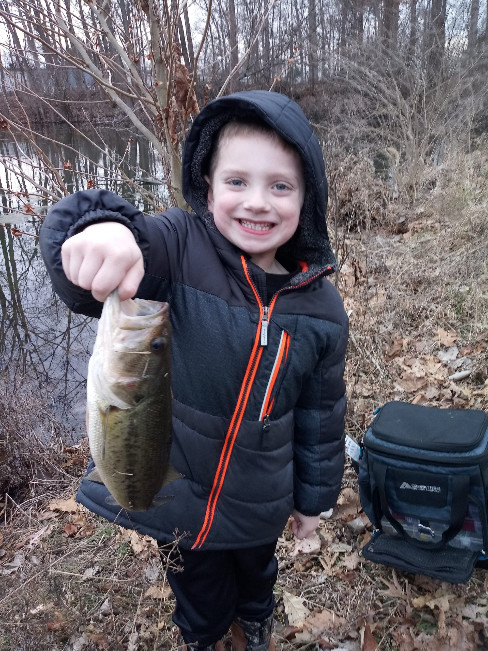 Maumee River Report- 6 February, 2020