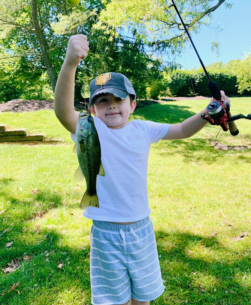 maumee river report- 16 june 2020
