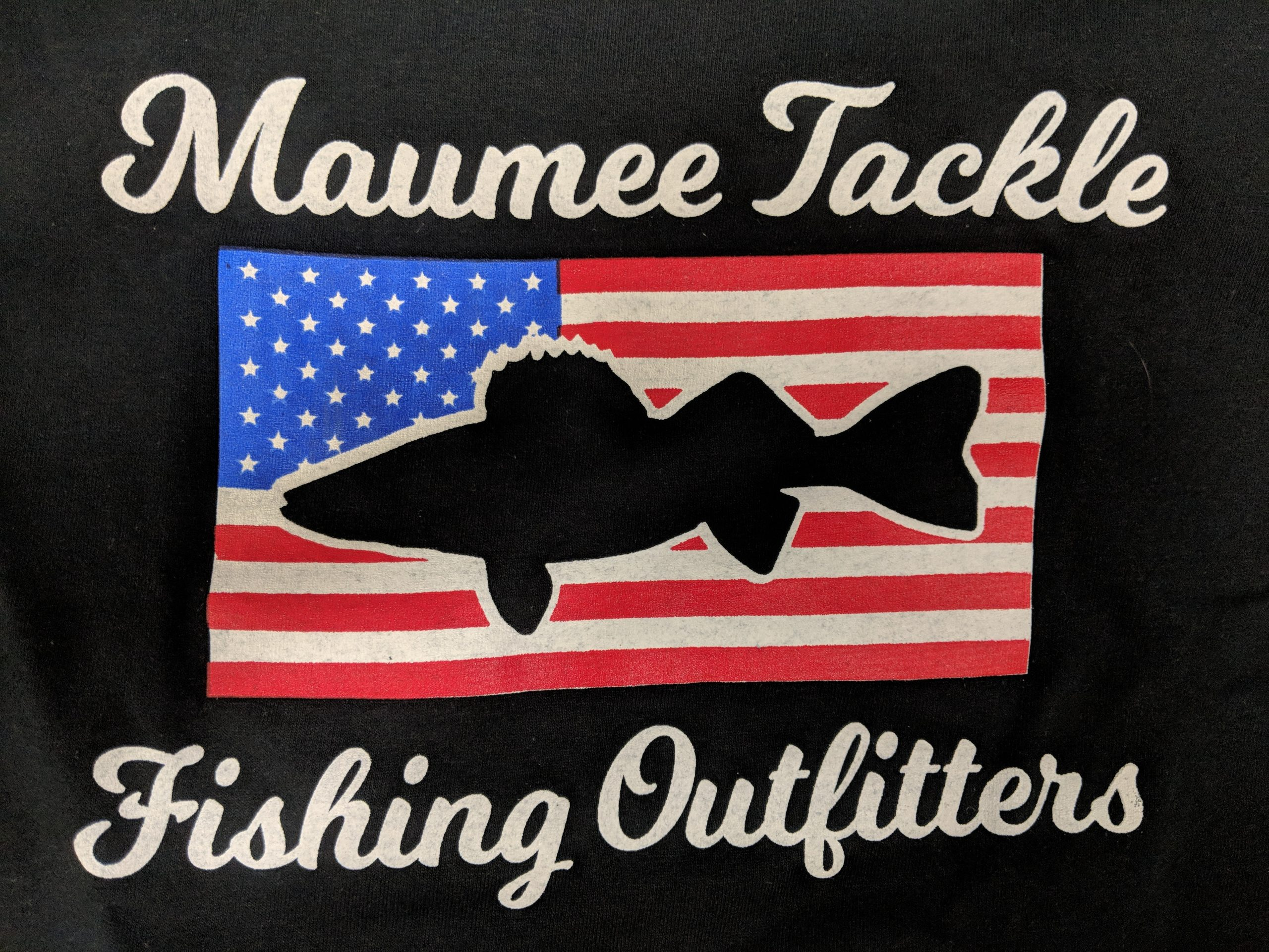 Maumee Tackle Wishing You a Merry Christmas! December 24 , 2020