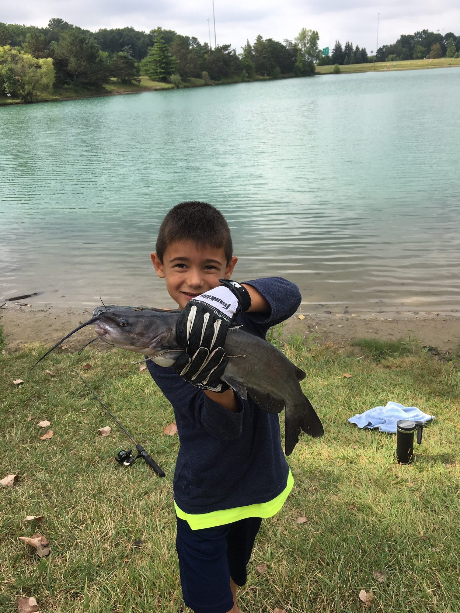 Maumee River Report- August 19.2019