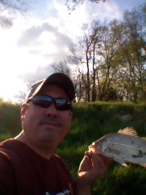 Maumee River Report-11 May 2018
