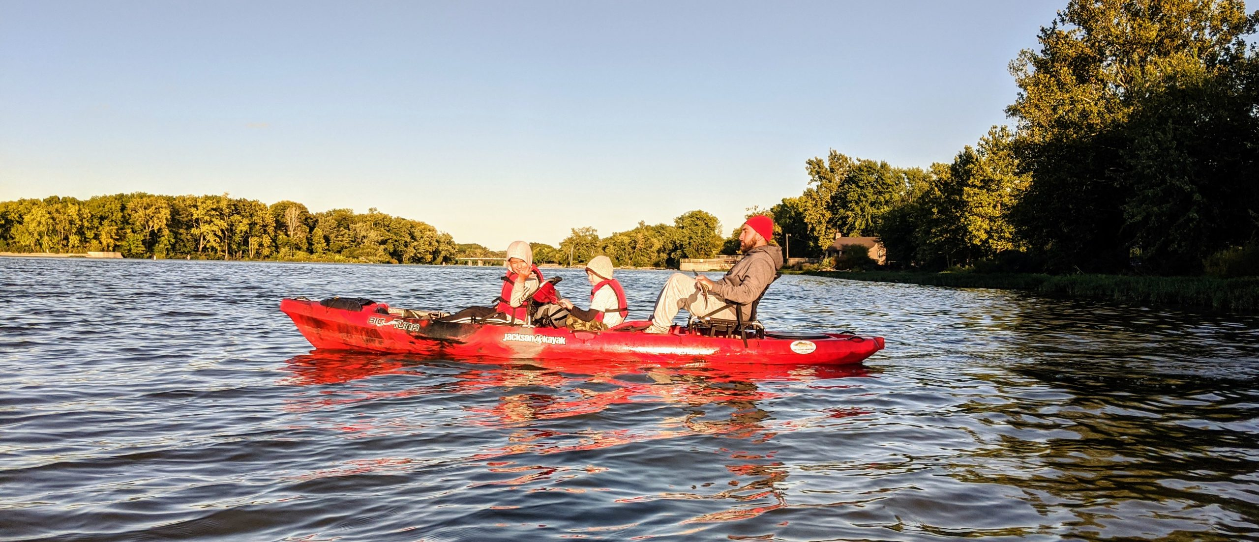 Maumee River Report- 27 September 2020