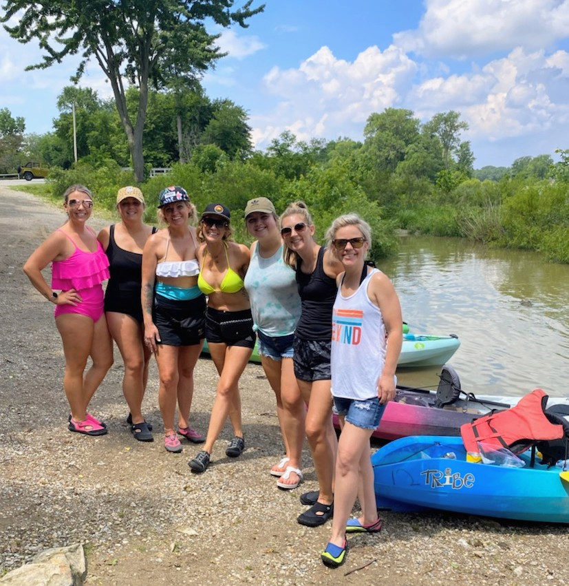 Maumee river Report-june 10, 2021