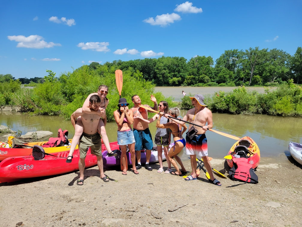 Maumee river report – 14 June 2021